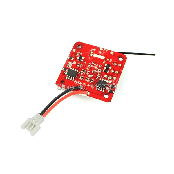New Version Upgraded Syma X5 X5C RC Quadcopter Spare Parts Receiver Board X5-10<br><br>Aliexpress