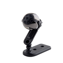 Mini Camera DV HD 1080P 720P 360 Degree Rotation Digital Camera Voice Video Recorder DVR Infrared Night Vision
