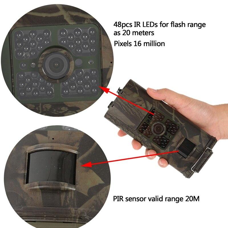 hunting cam HC-700A