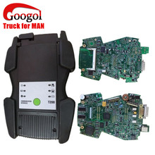 For MAN T200 For MAN Diagnostic Tool For MAN Truck Scanner For MAN Truck Diagnostic Tool