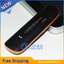 Similar with HUAWEI E1750 USB HSDPA HSUPA Dongle Support Voice USSD Function External 3G Modems