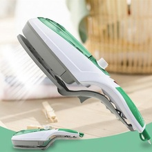 Garment Clothes Steamer 1000W 220V Electric Steam Iron Machine Brush Mini Steam Ironing Machine Steam Iron For Clothes