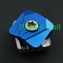 10g Blue Golf Club Putter Weights for Taylor Standard RBZ Series Driver and Woods(China)
