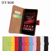 For Sony Xperia T lt30 Case,Mobile Phone Bag,Genuine Leather Case For Sony Xperia T lt30p Wallet Stand with Credit card holder