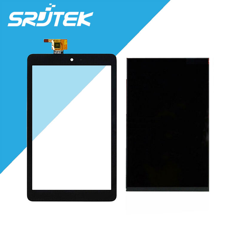 For Dell Venue 8 3830 LCD Display Screen + Touch Screen Digitizer Panel Black Replacement Parts<br><br>Aliexpress