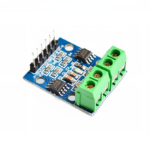 L9110S DC Stepper Motor Driver Board H Bridge best prices