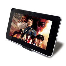 Touch Screen 7 inch music MP4 digital Player with speaker ebook reading & Photo Viewer