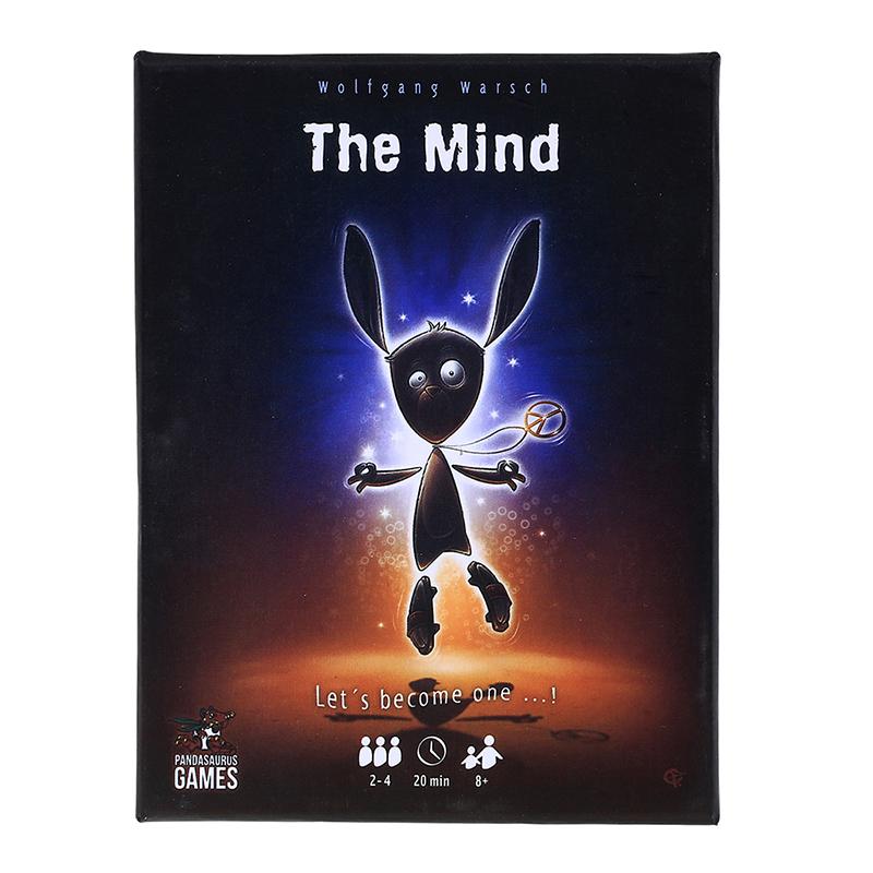 The Mind4