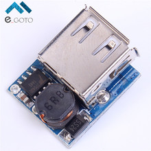 5V Lithium Battery Charger Step Up Protection Board Boost Power Module Micro USB Li-Po Li-ion 18650 For Power Bank DIY(China)