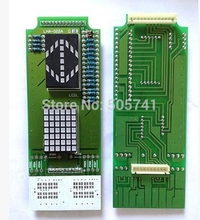 Mitsubishi Elevator PCB Board LHA-022A, 100% NEW and TOP Quality!