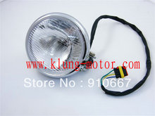 KLUNG EEC 650 joyner sandviper,sand spider,trooper head lights for atv,quad ,go kart, ,offroad ,UTV, sports vehicles .(China)