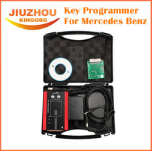 2016 For Benz Key Programmer Key Duplicating Machine Support All W140, W163 from 1995 to 2000 Mercedes Key Programming tool