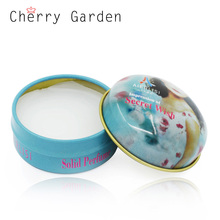 Portable Solid Perfume 15ml for Men Women Original Deodorant Non-alcoholic Fragrance Cream MH011-16