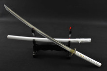 Hot handmade katanas swords katanas samurai japanese swords real katana swords for sale Sharp write