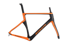 Buy Carbon road frame carbon china cadre carbone route 2016 V brake racing bicycle frame matt cheap carbon frame road bike for $499.00 in AliExpress store