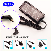 20V 3.25A Laptop Ac Adapter/Battery Charger/Power Supply Cord For Lenovo YOGA 710 510 510-14ISK 80S700BNAU 510-15IKB 80VC