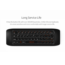 2.4G Fly Air Mouse Raspberry pi 3 Wireless Keyboard Remote control Learning keyboard Combo for Android Smart TV Box Computer