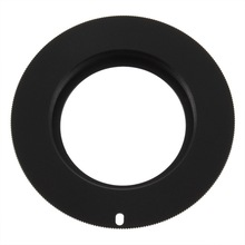 1pc M42 Lens For Canon EOS EF Mount Adapter Ring 1100D 600D 60D 550D 5D 7D 50D(China)