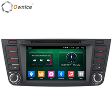 Ownice C500 Android 6.0 Car DVD Head Unit GPS Navigation for Geely Emgrand GX7 EX7 X7 2GB RAM Support 4G TPMS DVR OBD WIFI BT