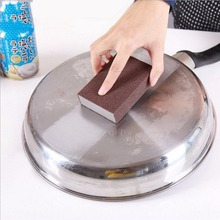 Multi-function Magic Silicone Dish Bowl Cleaning Brushes Scouring Pad Pot Pan Wash Brushes Cleaner K