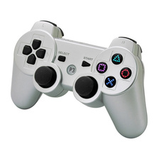 Bluetooth Gamepad for Joystick PS3 Controller SIXAXIS Replacement Dualshock 3 PS3 Controle Wireless Controller for PlayStation3(China)