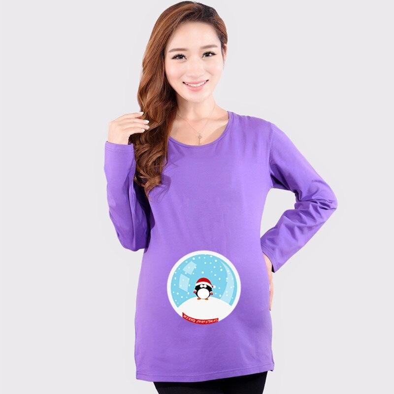 funny maternity shirt (2)