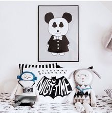 Buy Cotton Baby Pillow Covers Boys Girls batman pillowcase bebes kids room cushion cover household case fronha Roupa de cama for $9.99 in AliExpress store