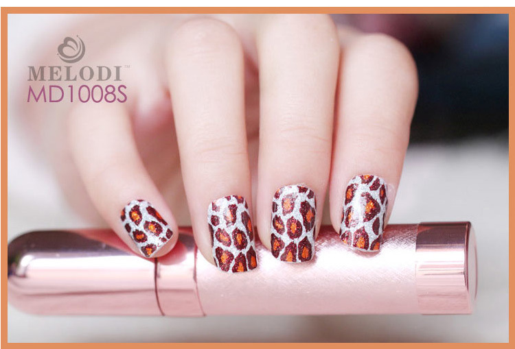 Hollywood nails all in one nail art system nail art ideas sticker picture more detailed about por hollywood nails allinone professional nail art system pink prinsesfo Gallery