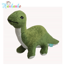 lovely Small Dinosaur Plush Toy Kids Baby Soft Doll Children Dragon Stuffed Animal Birthday Gift 25cm