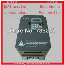 Good quality  2.2 kw transducer 220 v  0-1000HZ  11A Engraving machine uuivertor special for spindle motor