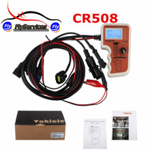 CR508 Common Rail Pressure Tester and Simulator CR508 Diesel Engine(China)