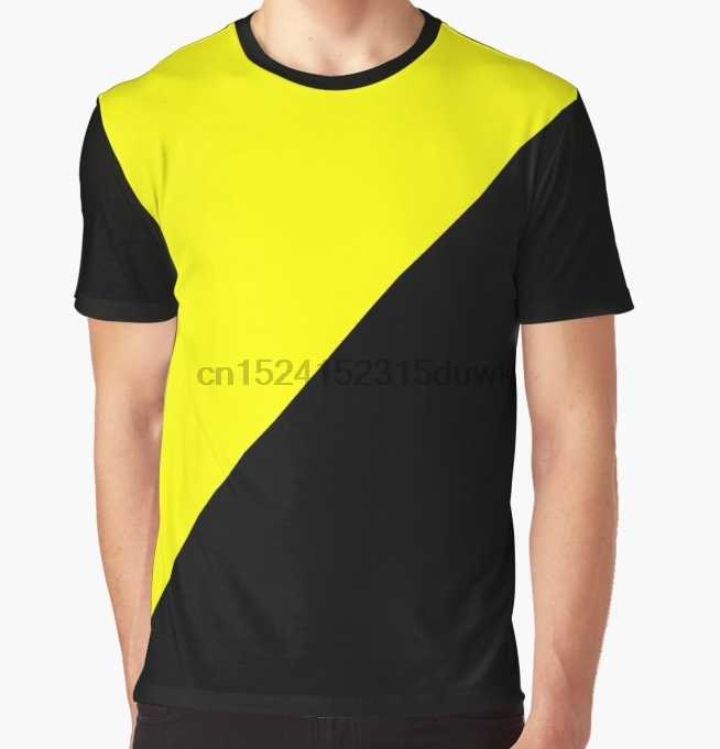 65b29f816 Detail Feedback Questions about All Over Print T Shirt Men Funy tshirt  Anarcho Capitalist Flag Libertarian Short Sleeve O Neck Graphic Tops Tee  women t ...