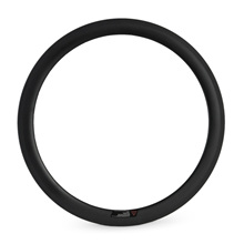 700C Road Carbon Rim 16/18/32/36 Holes 50mm Tubular Bicycle Carbon Fiber Single Rim with 1 Year Warranty