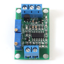 0-24V To 4-20mA Voltage To Current Module Non-Isolated Type Current Converter DC7-30V