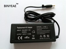 18.5V 3.5A 65w Universal AC Adapter Battery Charger for HP Compaq 610 615 620 621 530 510 550 Laptop(China)