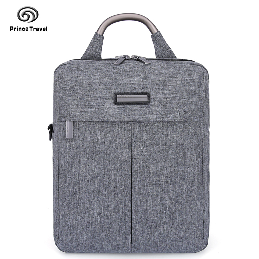 2017 New Canvas Men Casual Multifunctional Travel Shopping Messenger Bag Portable Male Package Shoulder Diagonal Package T6826-3<br>