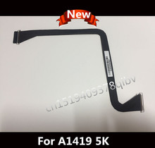 For iMac A1419 LCD cable 27INCH 5K Display Lcd Video Cable 2014 2015 Year CYF4282012EFRFTAJ