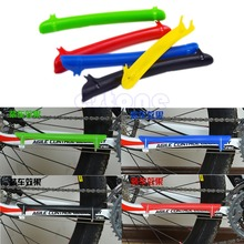 Mountain Bike Bicycle Frame Chain Stay Posted Protector Bicycle Bike Chain Guard Protection Cycling Accessories