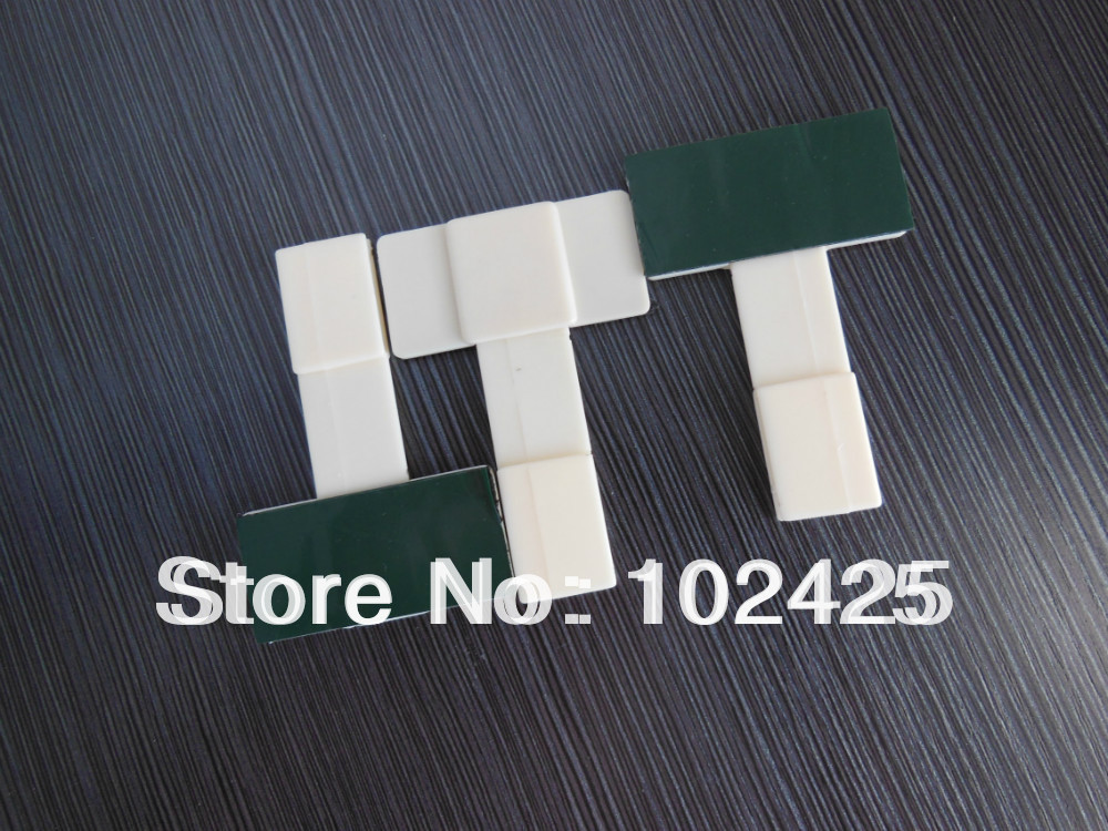 20pc T Holder with sticker for DIY CISS System Free Shipping<br><br>Aliexpress