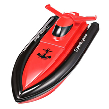Buy High Speed Boat Mini Racing RC Super Model 2 Motor Remote Control Engine Toys Red for $35.08 in AliExpress store