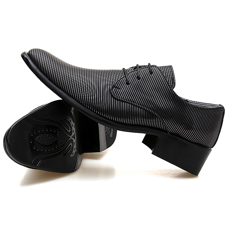 designer striped shoes men luxury brand fashion camouflage italian pointed male footwear designer man dress oxford shoes for men (53)