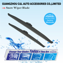 "1 pc Snow Wiper Blade Winter Wiper Blade Universal Car Windshield Wiper Windscreen Wiper Blade, 14""-26'' SOLD BY PIECE!"