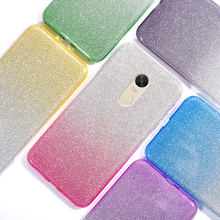 Buy OLOEY Xiaomi Redmi Note 4X 4 4A Note 3 Note Cover Case Glitter Bling Soft TPU Silicone Coque Funda Xiaomi Note 4 5A Pro for $3.75 in AliExpress store