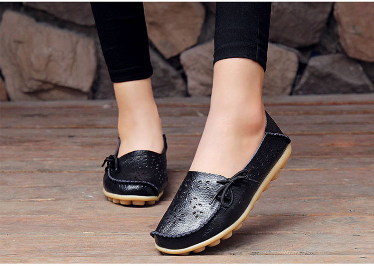 AH 911-2 (22) Women's Summer Loafers Shoes