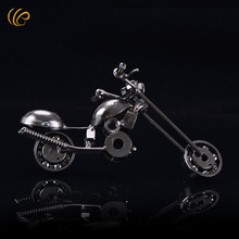 Lovely Metal Model Motorcycles Iron Motorbike Models Toy Boys Gifts Kids Toys Freeshipping