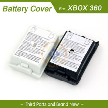 20pcs/lot NEW for XBOX 360 Controller gamepad AA Battery pack Cover Case Door repair part