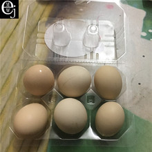 Wholesale 6 pcs Sex Products Male Masturbator Silicone Pussy Sex Egg Toys For Men Vagina Real Pussy Pocket Masturbator For Man(China)