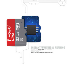 2016 Memory card micro SD card 8g 16g 32g 64g mini tf card real capacity flash card for Smartphone