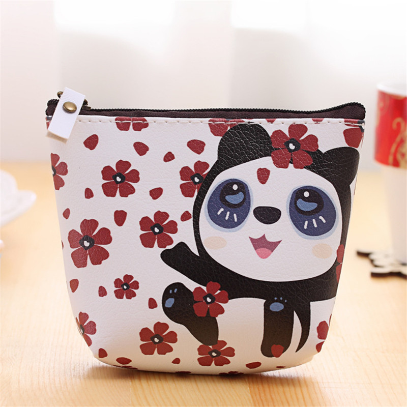 Coin Purses For Girls Women Kawaii Cute Animal Boys Girls Small Change Purse Money Bag Package Monedero Mujer For Children Gift<br><br>Aliexpress