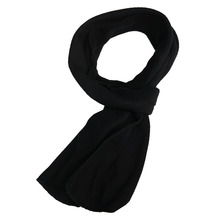 New Winter Scarf Fashion men Scarf Luxury winter thick Cashmere Scarves Women Baby boys girls warm scarf(China)